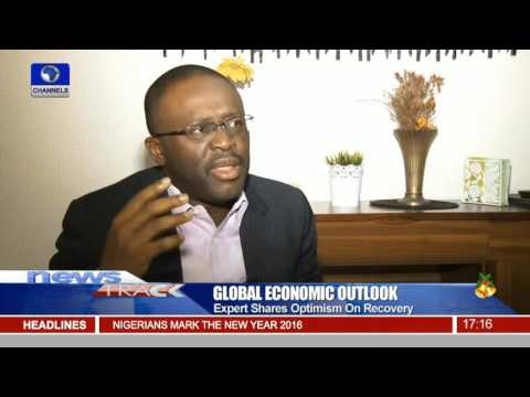 Economic Experts Share Optimism On Global Economic Recovery -- 01/01/16
