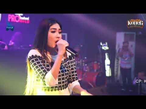 Nelly Kharisma Jaran Goyang terbaru LIVE 2017