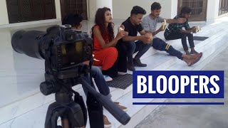BLOOPERS   Subhan Allah   Heart Touching   Watch Till The End