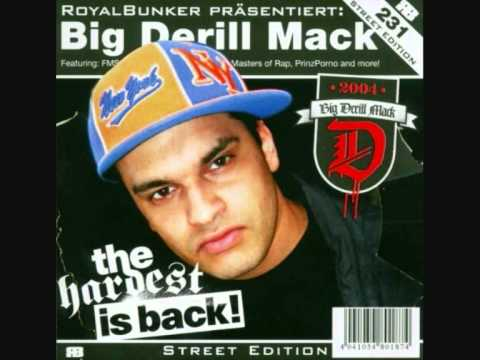 1 Big Derill Mack- Intro (Da hardest is back)