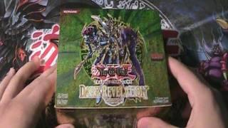 Video Best Yugioh 2005 Dark Revelation 2 Booster Box Opening Ever! download MP3, 3GP, MP4, WEBM, AVI, FLV Juni 2018
