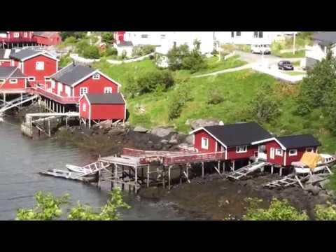 Las islas de Noruega: Vesterålen y Lofoten en verano
