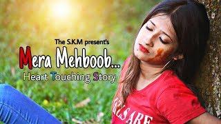 Mera Mehboob Kise Hor Da | Revenge Love Story | True Love Never Die | The S.K.M