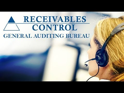 General Auditing Bureau, Liquidations & Outsource | Receivables Control Corp