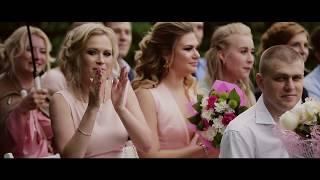 Валера & Анастасия. Cвадебный ролик 29,07,2017