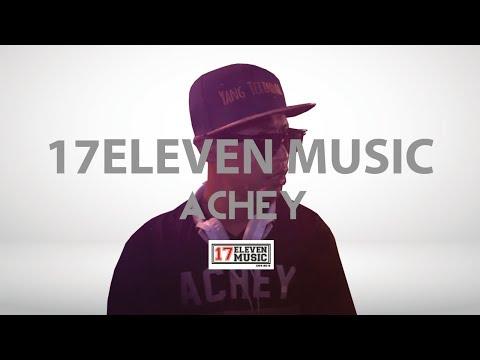 ACHEY - Makcik Bawang