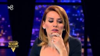 Hülya Avşar - Aklımla Karar Verince Hata Yaptım (1.Sezon 8.Bölüm)