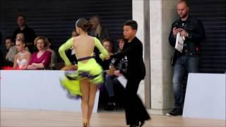 Республиканские  соревнования по  танцевальному спорту Белая Русь 2017