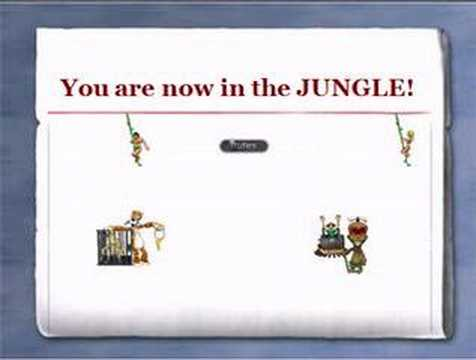 Network marketing, you are in the jungle!