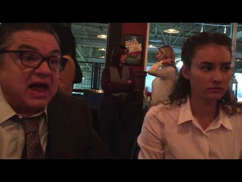 One Chicago Day 2017: Oliver Platt and Rachel DiPillo on what comes next
