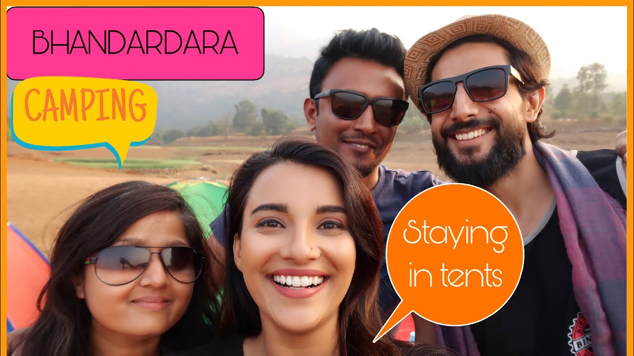 TRAVELING FOR BHANDARDARA CAMPING | JANUARY TRAVEL CHALLENGE | TRAVEL VLOG