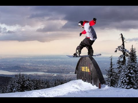 Best Of Freestyle Snowboarding 2015