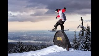 Best of Freestyle Snowboarding