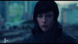 Фильм призрак в доспехах смотреть трейлер в HD 2017