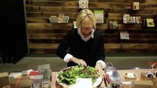 Grow Food Here: Boston, Massachusetts   Corner Stalk Farm