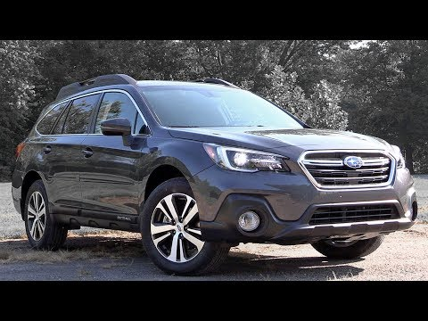 2019 Subaru Outback: Review