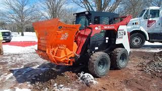 Video still for Gary Carlson Equipment Hog Crusher at New Iron Expo