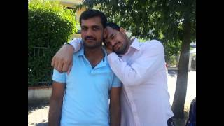 Holi Holi Jado Sadi Jaan Ban Gayi BY mubarak dhudra .Qaiser dhudra Aftab dhudra