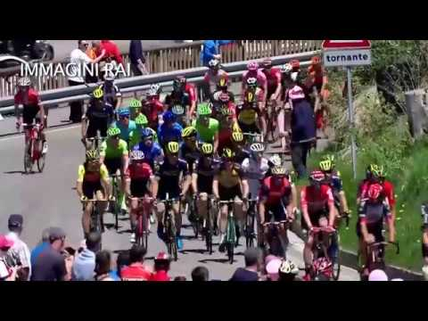 Giro d'Italia 2017 - Stage 19 - Highlights