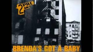 2Pac - If my Homie Calls (Instrumental)