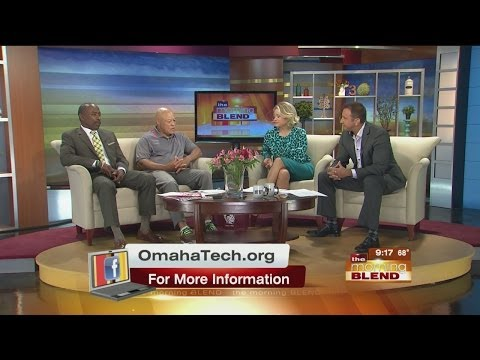 Omaha Tech High Reunion