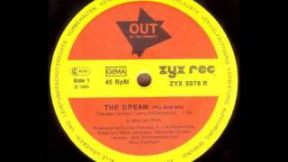 out of the ordinary the dream (acid mix)