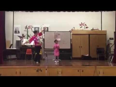 Danielle Uyeda with Angela Yuen Uyeda