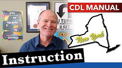 Driving Safely | NY CDL Manual Step-by-Step Explanation Chapter 2