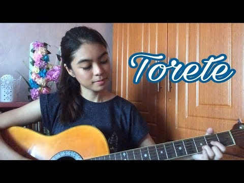 Torete - Moira dela Torre (Cover)