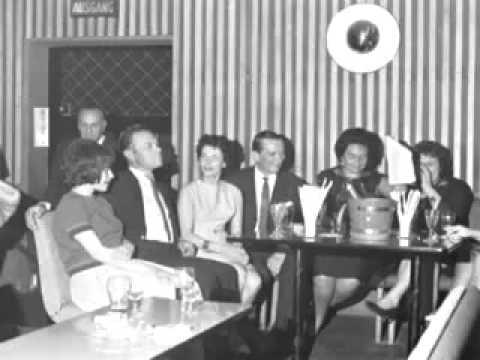 The Beatles with Tony Sheridan - Let`s Dance (Hamburg 1962)