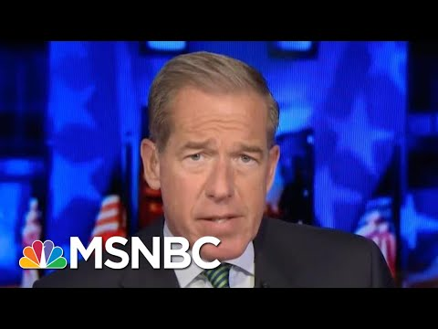 Watch The 11th Hour With Brian Williams Highlights: March 17 | MSNBC