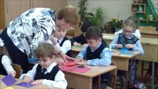 ВФ Урок технологии 2015 проект