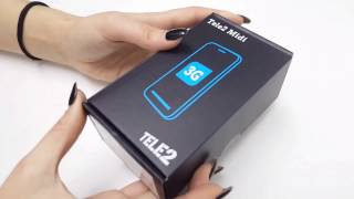 взорвался аккумулятор на смартфоне Tele2 Midi