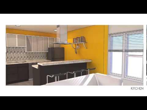 6014 Pershing - 1 Bedroom