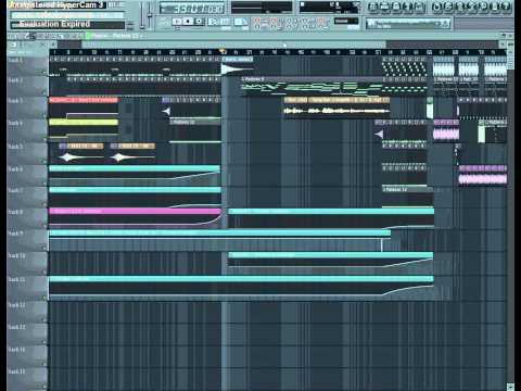 David Guetta - Shot Me Down ft. Skylar Grey (FL Studio remake)