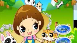 Накорми животных. Детская онлайн игра. Kids games.