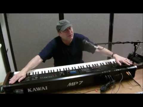 Kawai MP7 - Overview / Intro (Narrative)