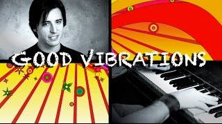 """Good Vibrations"" (Beach Boys Cover) - Matthew Jordan"