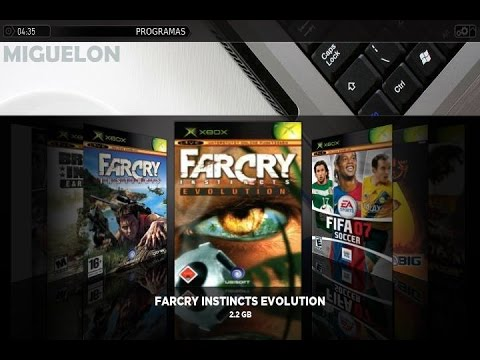 Xbox Clasico Primera Generacion Halo Hhd 500 Gb 150 Juegos