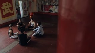 vuclip Movie-Do feat. Reel Deal Action (Martial Arts Training Reel 2010)