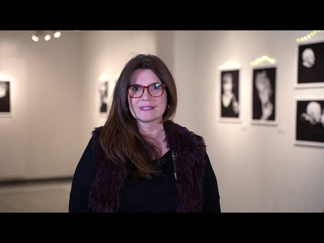 Cynthia Isakson Art Exhibition