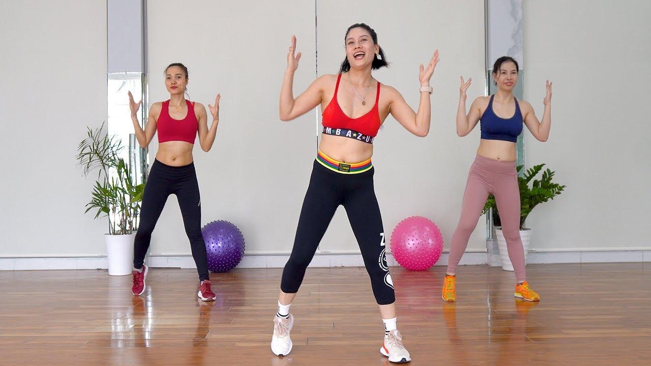 DAY 3 ✅ UPPER BODY FAT BURN - 7 Days Weight Loss Challenge   Eva Fitness