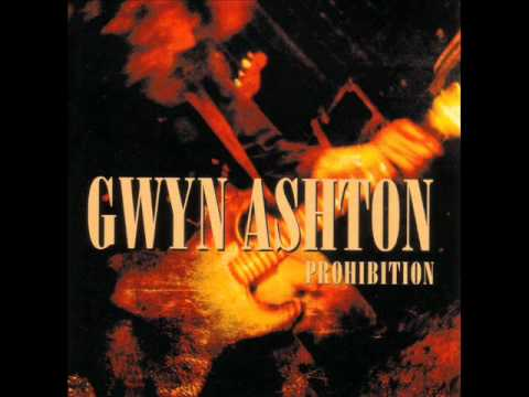 Gwyn Ashton - The Road Is My Religion