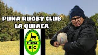Puna Rugby Club 🏉 La Quiaca