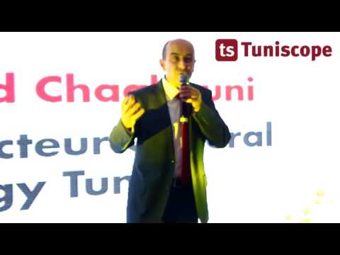 Allocution de M. Mohamed Chaabouni PDG de Vivo Energy Tunis