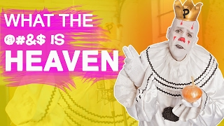 Heaven - Brett Dennen cover - Puddles Pity Party