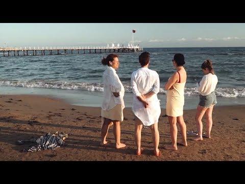 DTK: Elviszlek magammal KÜLÖNKIADÁS - WMN on the beach 1 rész