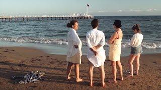 DTK: Elviszlek magammal (KÜLÖNKIADÁS) - WMN on the beach, 1. rész
