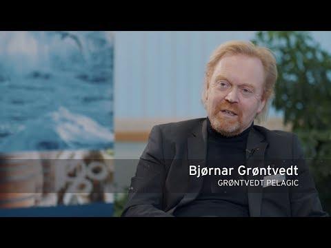 Bjørnar Grøntvedt i Grøntvedt Pelagic AS - EY Entrepreneur Of The Year-finalist 2017