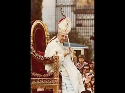 Papst Johannes Paul 1